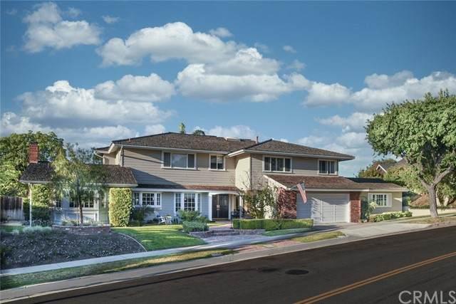 2936 Alta Vista Drive, Newport Beach, CA 92660 (#NP21117879) :: Zen Ziejewski and Team