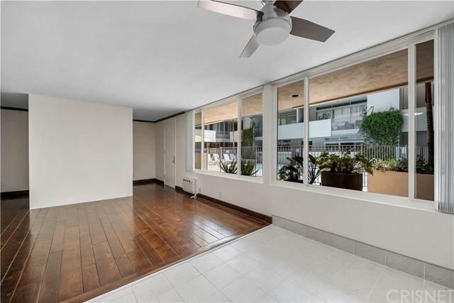 1200 N Flores Street #114, West Hollywood, CA 90069 (#SR21134302) :: Mint Real Estate