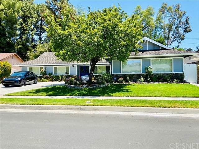 8204 Clemens Avenue, West Hills, CA 91304 (MLS #SR21134585) :: CARLILE Realty & Lending