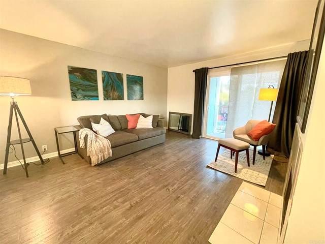 3259 Bramsom Place #205, San Diego, CA 92104 (#PTP2104322) :: Compass