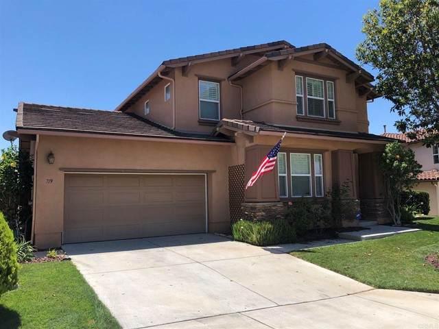 719 Leeward Avenue, San Marcos, CA 92078 (#NDP2107152) :: eXp Realty of California Inc.