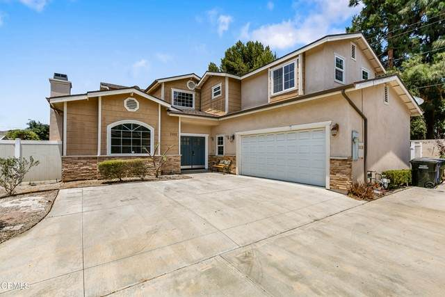 1165 W 225th Street, Torrance, CA 90502 (#P1-5334) :: The Miller Group