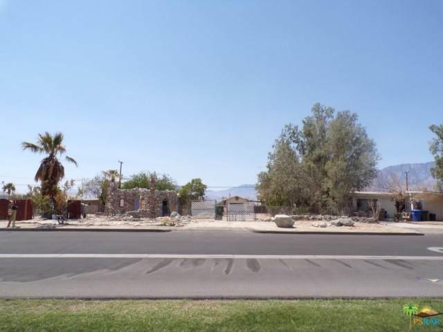 66201 8Th Street, Desert Hot Springs, CA 92240 (#21751500) :: Zen Ziejewski and Team