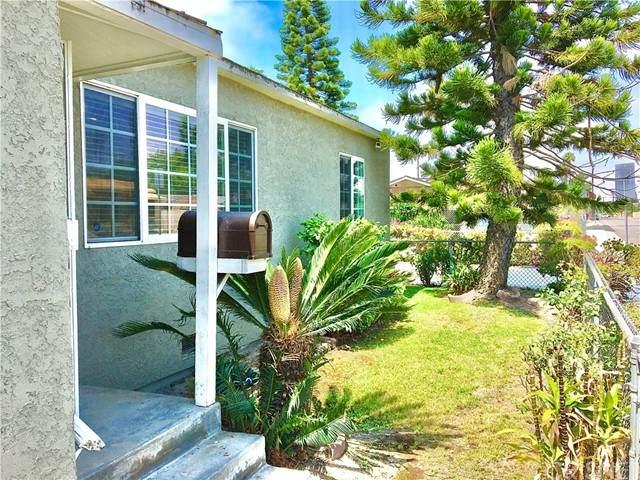 14501 Newland Street, Midway City, CA 92655 (#SR21134414) :: Berkshire Hathaway HomeServices California Properties