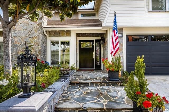 6305 E Rocking Horse Way, Orange, CA 92869 (#PW21129920) :: First Team Real Estate