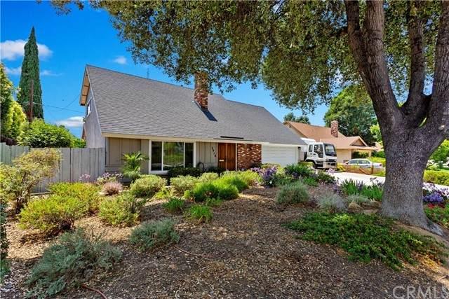 2918 Bautista Street, Riverside, CA 92506 (#IV21134519) :: Holmes Muirhead Team at Reviron Realty