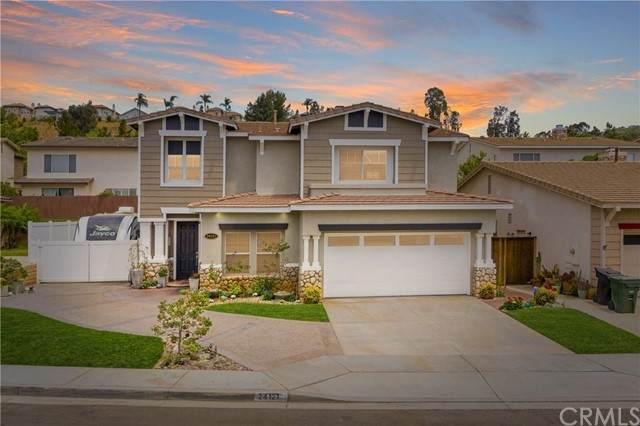 24121 Rancho Santa Ana Road, Yorba Linda, CA 92887 (#PW21134580) :: First Team Real Estate