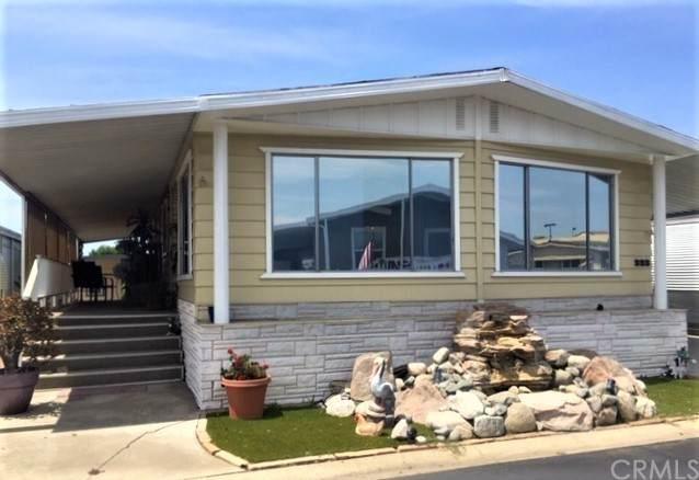 24701 Raymond Way #223, Lake Forest, CA 92630 (MLS #OC21134441) :: CARLILE Realty & Lending