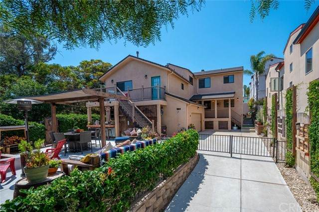 435 Ocean View Avenue, Pismo Beach, CA 93449 (#PI21134562) :: Jett Real Estate Group