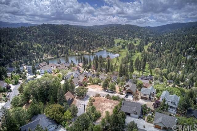 810 Marin Lane, Lake Arrowhead, CA 92352 (#EV21134678) :: Zen Ziejewski and Team