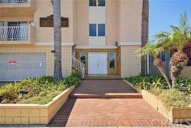 1311 S Grand Avenue #16, San Pedro, CA 90731 (#PV21134647) :: Mark Nazzal Real Estate Group