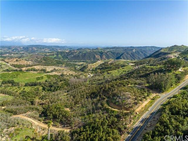 0 Los Gatos, Temecula, CA 92590 (#SW21134676) :: Holmes Muirhead Team at Reviron Realty