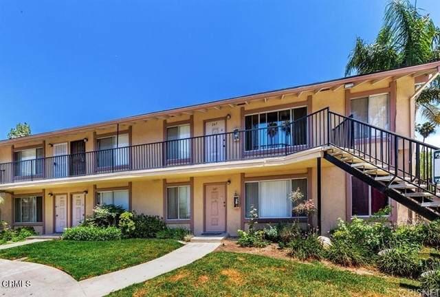 1920 N H Street #234, Oxnard, CA 93036 (#V1-6593) :: Powerhouse Real Estate