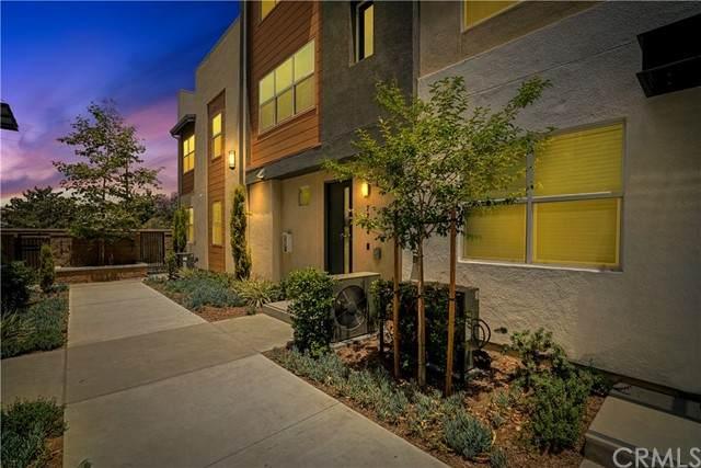 7724 Haywood Place #37, Rancho Cucamonga, CA 91730 (#CV21134719) :: Randy Horowitz & Associates