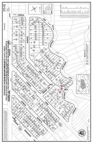 0 Londos Street, Lake Elsinore, CA 92530 (#SW21129790) :: COMPASS