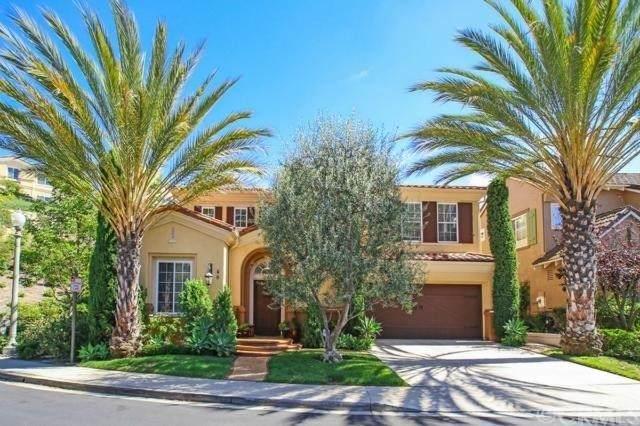 6 Arbella, Newport Coast, CA 92657 (MLS #OC21131626) :: CARLILE Realty & Lending