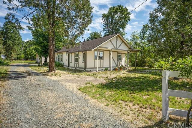 10518 Witter Springs Road, Upper Lake, CA 95493 (#LC21126111) :: REMAX Gold Coast