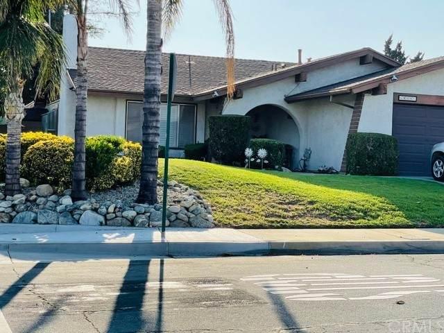 6488 Cambridge Avenue, Rancho Cucamonga, CA 91737 (#IV21133359) :: Randy Horowitz & Associates
