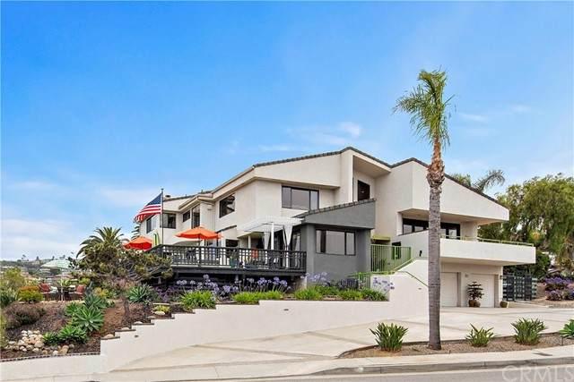 203 Avenida La Cuesta, San Clemente, CA 92672 (#OC21130998) :: Zen Ziejewski and Team