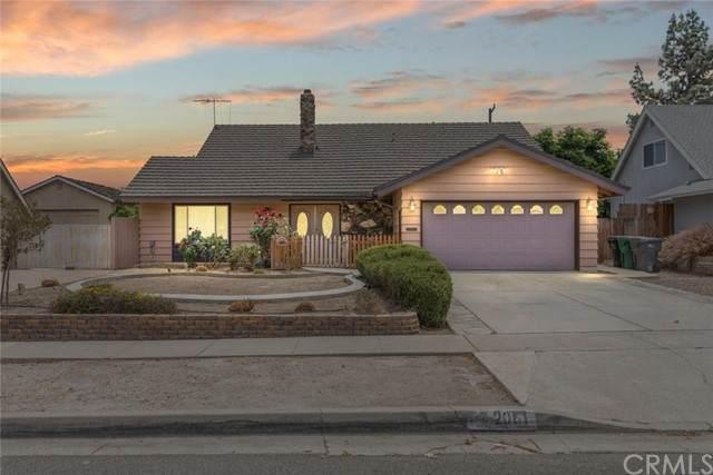 2061 Dana Street, Corona, CA 92879 (#IG21134467) :: Berkshire Hathaway HomeServices California Properties