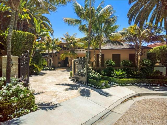 6 Windemere Court, Newport Coast, CA 92657 (MLS #NP21133826) :: CARLILE Realty & Lending
