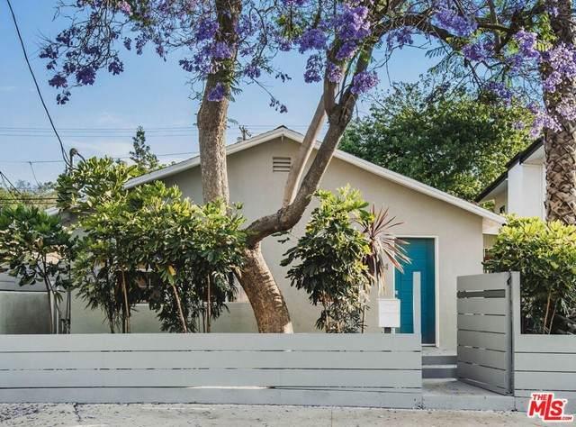904 Farnam Street, Los Angeles (City), CA 90042 (#21751530) :: Team Tami