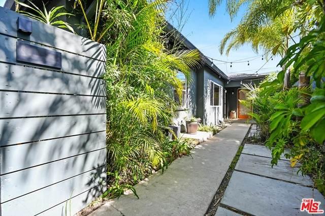 326 Grand Boulevard, Venice, CA 90291 (#21749750) :: Jett Real Estate Group