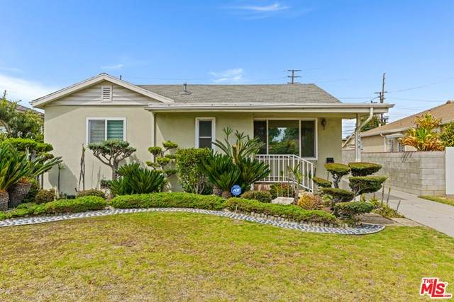 1754 Amherst Avenue, Los Angeles (City), CA 90025 (#21749454) :: Swack Real Estate Group | Keller Williams Realty Central Coast