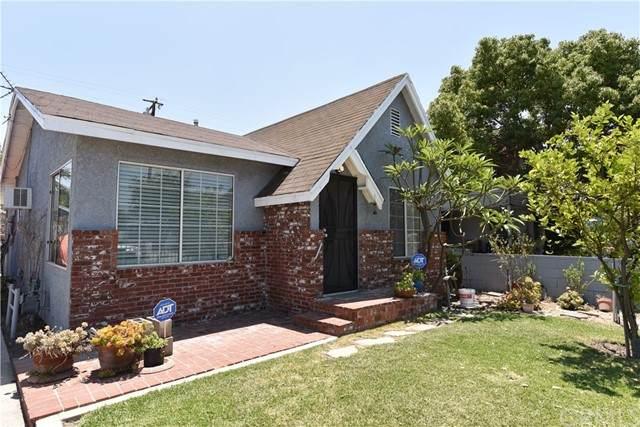 4806 Pine Street, Pico Rivera, CA 90660 (#DW21134639) :: Swack Real Estate Group | Keller Williams Realty Central Coast