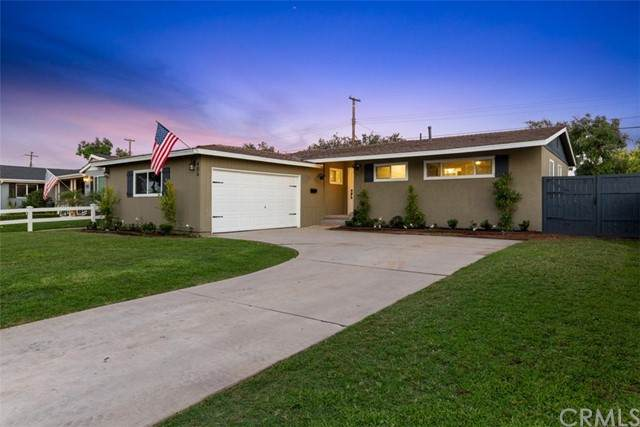 406 E Elm Avenue, Fullerton, CA 92832 (#PW21134632) :: First Team Real Estate