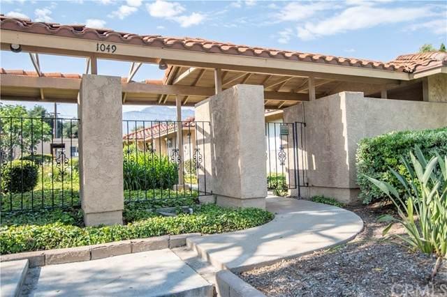 1049 W Pine Street E, Upland, CA 91786 (#TR21134805) :: Randy Horowitz & Associates