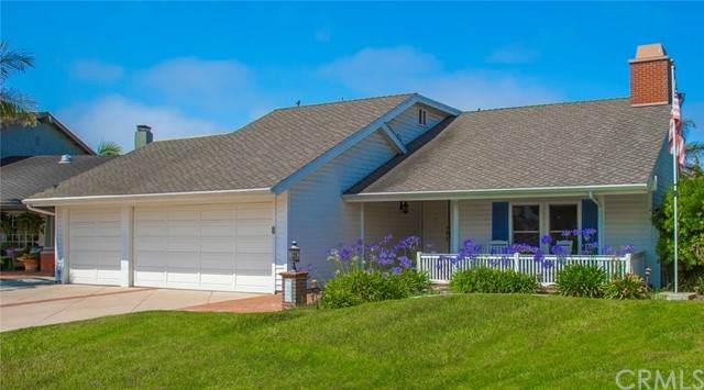 18061 Heathpoint Lane, Huntington Beach, CA 92647 (MLS #PW21127686) :: CARLILE Realty & Lending