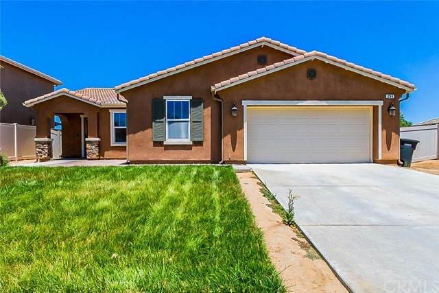 264 Yosemite Avenue, Perris, CA 92570 (#IV21134782) :: American Real Estate List & Sell