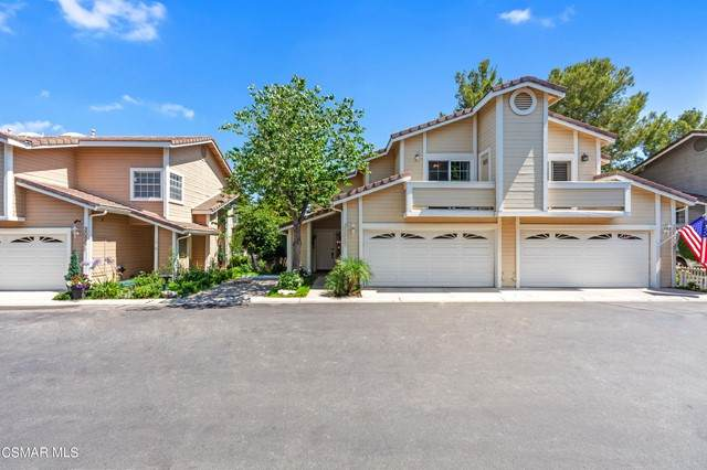 30987 Old Colony Way, Westlake Village, CA 91361 (#221003381) :: The Miller Group