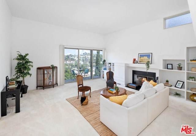 2414 Lyric Avenue, Los Angeles (City), CA 90027 (#21751538) :: Mint Real Estate