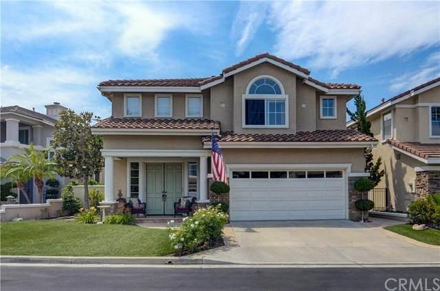 48 Foxtail Lane, Rancho Santa Margarita, CA 92679 (#OC21131043) :: Berkshire Hathaway HomeServices California Properties