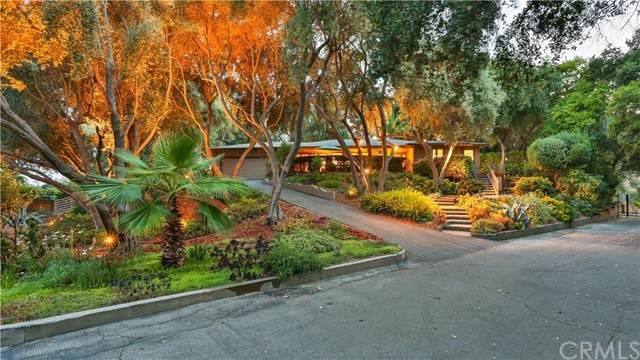 4549 Live Oak Drive, Claremont, CA 91711 (#CV21131884) :: Swack Real Estate Group   Keller Williams Realty Central Coast