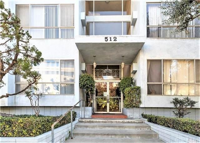 512 Evergreen Street #103, Inglewood, CA 90302 (#RS21133949) :: Mint Real Estate