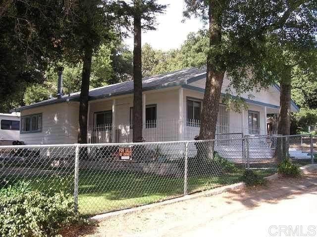 2504 Live Oak Trail #0, Boulevard, CA 91905 (#PTP2104334) :: Swack Real Estate Group | Keller Williams Realty Central Coast