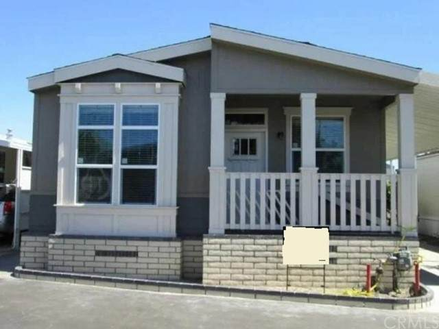1540 E Trenton #46, Orange, CA 92867 (#IG21134681) :: First Team Real Estate