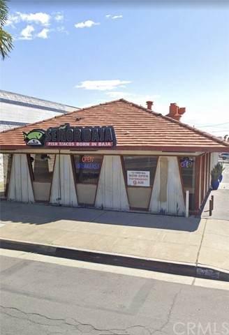 320 E Foothill Boulevard, Pomona, CA 91767 (#DW21134925) :: Team Tami