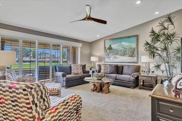 48 Presidio Place, Palm Desert, CA 92260 (#219063847DA) :: Berkshire Hathaway HomeServices California Properties