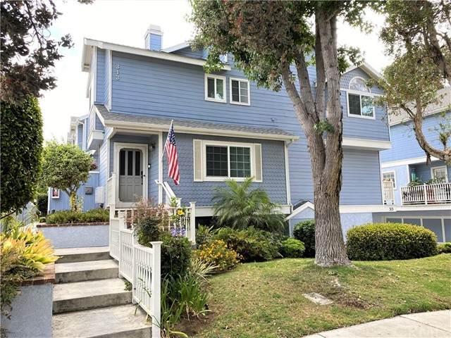 313 N Broadway #1, Redondo Beach, CA 90277 (#SB21134295) :: The Miller Group