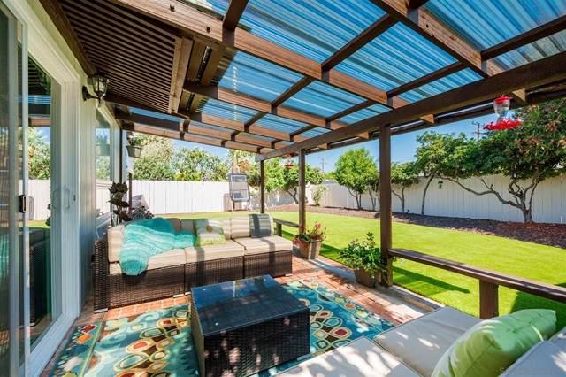 3821 Conrad Ave, San Diego, CA 92117 (#210017230) :: Pam Spadafore & Associates