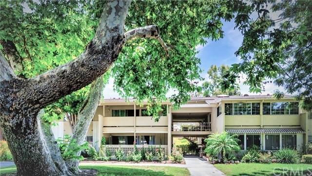 766 C Calle Aragon, Laguna Woods, CA 92637 (MLS #OC21134186) :: CARLILE Realty & Lending