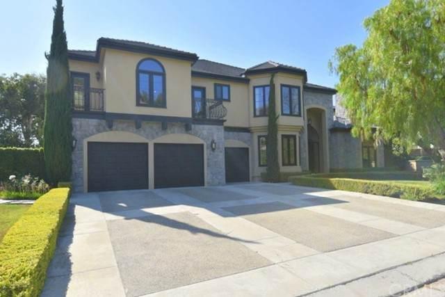 27826 Golden Ridge Lane, San Juan Capistrano, CA 92675 (#OC21134099) :: Pam Spadafore & Associates
