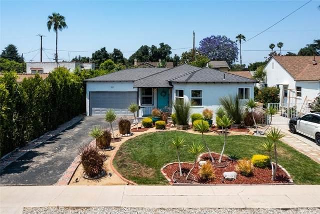 521 N Keystone Street, Burbank, CA 91506 (#OC21134963) :: Pam Spadafore & Associates