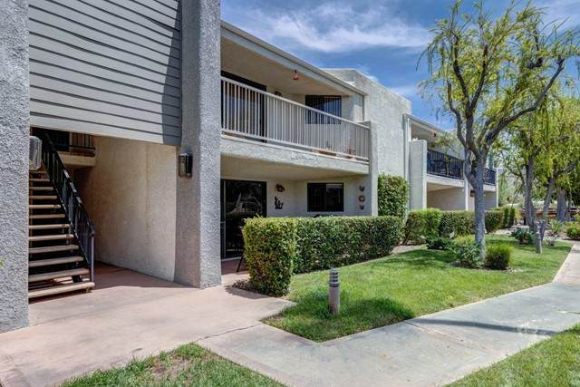 3155 Ramon Road E #503, Palm Springs, CA 92264 (#219063859PS) :: The Miller Group