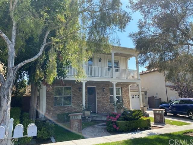 32 Lily Pool, Irvine, CA 92620 (#OC21129612) :: Zutila, Inc.