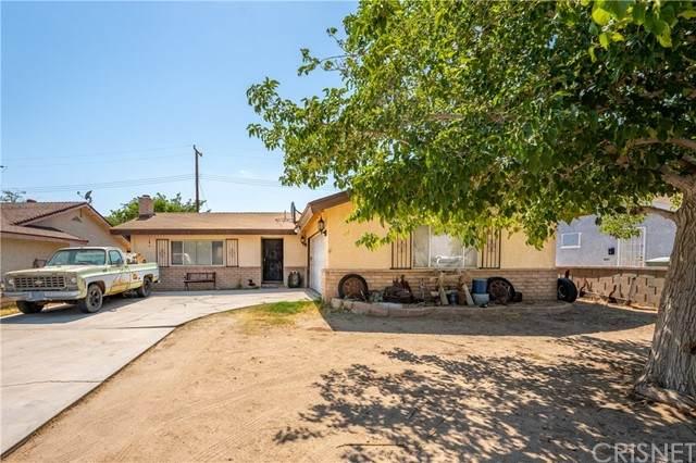 3123 Glendower Street, Rosamond, CA 93560 (#SR21134989) :: Team Forss Realty Group